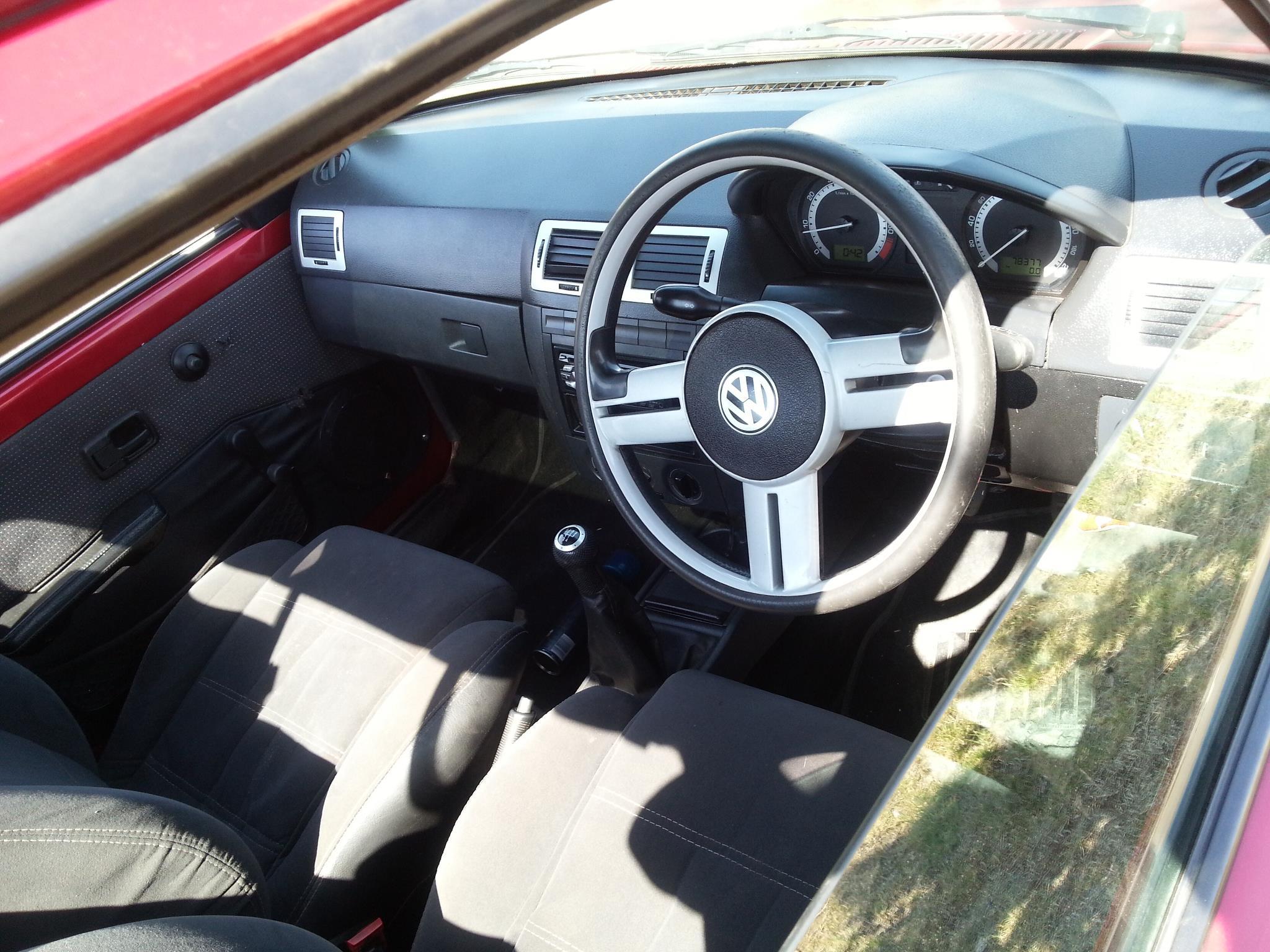 VW Caddy Bakkie (Simply Beautiful & Neat)   Air-Volution ...